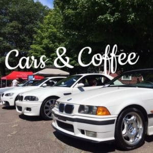 NH - Hudson - Cars & Coffee