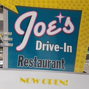 MA - Leicester - Cruisin' at Joe's @ Joe's Drive-In | Leicester | Massachusetts | United States