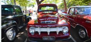 MA - Newburyport - Antique and Classic Car Show @ Bartlet Mall | Newburyport | Massachusetts | United States