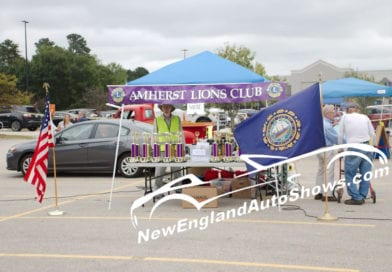 Amherst NH Lions Club 2019 Show