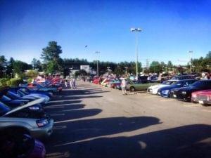 NH - Nashua - Target Cruise Night @ North Nashua Target Parking Lot | Nashua | New Hampshire | United States