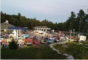 NH - Candia - Candia Cruise Night @ Candia First Stoppe Country Store (Irving) | Candia | New Hampshire | United States