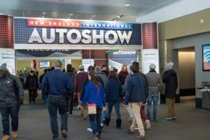MA - Boston - New England International Autoshow @ Boston Convention & Exhibition Center   Boston   Massachusetts   United States