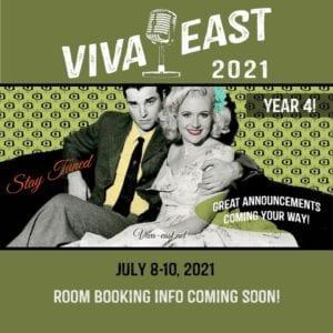 MA - Boxborough - VIVA East Rockabilly Weekender and Pre 1965 Car SHow @ Boxboro Regency Hotel | Boxborough | Massachusetts | United States