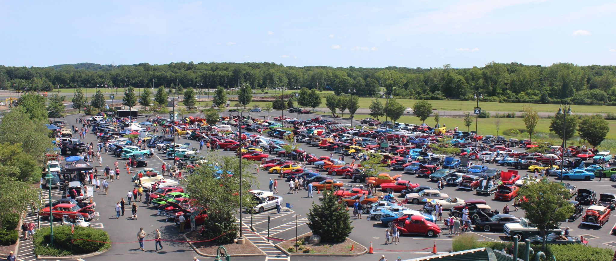 CT E Hartford Cabela Classic Car Show to benefit the Hole in