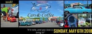 NH - Newington - Seacoast Cars & Coffee @ Mall at Fox Run | Newington | New Hampshire | United States
