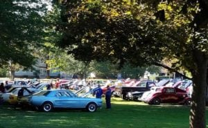CT - Wethersfield - Police Cadet Car Show @ Cover Park | Wethersfield | Connecticut | United States