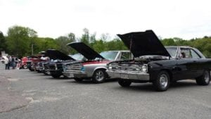 MA - Dighton - Annual Crusin' for a Cure @ Dighton Town Hall | Dighton | Massachusetts | United States