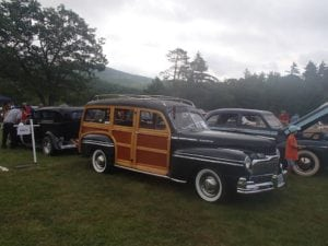 NH - Moultonborough - Castle Car Show @ Castle in the Clouds | Moultonborough | New Hampshire | United States