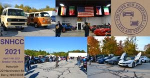 NH - Derry - Southern New Hampshire Cars and Coffee @ The Coffee Factory | Derry | New Hampshire | United States