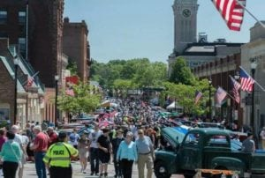MA - Marlborough - Annual Main Street Car Show @ Main St | Marlborough | Massachusetts | United States