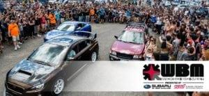 CT - Stafford Springs - Wicked Big Meet All Subaru Car Show @ Stafford Motor Speedway | Stafford | Connecticut | United States
