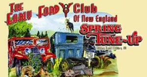 MA - Fitchburg - Early Ford V8 Club Annual Swap Meet @ Fitchburg Airport | Fitchburg | Massachusetts | United States