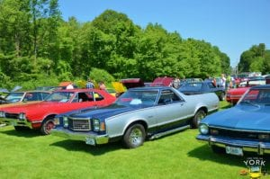 ME - York - Annual York Auto Show - Athletic Boosters Fund Raiser @ York High School | York | Maine | United States