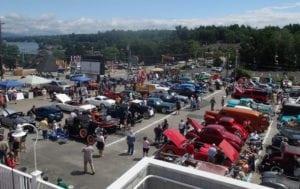 NH - Laconia - Lakes Region Rotary Car Show @ Faro Italian Grille | Laconia | New Hampshire | United States