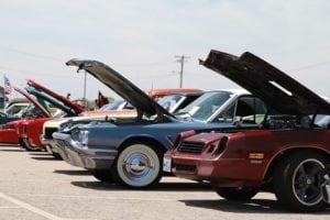 RI - Westerly - Misquamicut Car Show @ Misquamicut State Beach | Westerly | Rhode Island | United States
