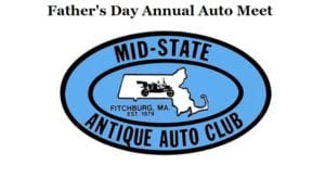 MA - Fitchburg - Mid StateAntique & Classic Auto Club Fathers Day Meet @ Monty Tech | Fitchburg | Massachusetts | United States