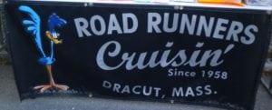 MA - Dracut - Road Runners Car Club Car Show @ Lo Kai Restaurant | Dracut | Massachusetts | United States
