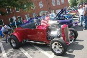 CT - Enfield - Annual Enfield Fourth of July Town Celebration Car Show @ Town Green | Enfield | Connecticut | United States