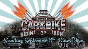 RI - Cranston - Untamed Northeast & Langs Bowlarama Ed Lang Memorial Car Show & Bike Run @ Lan's Bowlarama | Cranston | Rhode Island | United States