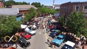 MA - Amesbury - Carriagetown Car Show @ Amesbury | Massachusetts | United States