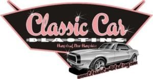 NH - Hampstead - Cars and Coffee Show @ Classic Car Blasting | Hampstead | New Hampshire | United States