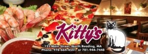 MA - North Reading - Kruise into Kitty's @ Kitty's Restaurant & Lounge | North Reading | Massachusetts | United States