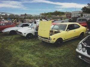CT - Meriden - Annual Duck Race & Car Show - AMCC & Meriden Lions Club @ The Meriden Green | Meriden | Connecticut | United States