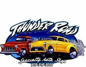 NH - Merrimack - Thunder Road Block Party @ Thunder Road & HM Motorworks | Merrimack | New Hampshire | United States
