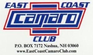 MA - Chelmsford - Cruise Night with East Coast Camaro Club @ Chelmsford Elks Lodge | Chelmsford | Massachusetts | United States