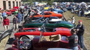 CT - Simsbury - Fly - In & Car Show @ Simsbury Airport | Simsbury | Connecticut | United States