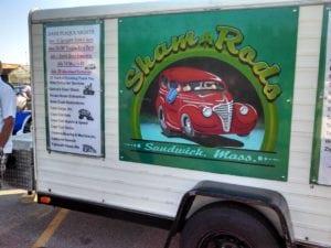 MA - Sandwich - Shamrods Tuesday Night Cruise @ Canterbury Plaza | Sandwich | Massachusetts | United States