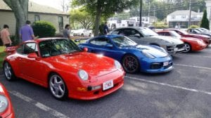 MA - Northborough - Cars and Coffee @ Lala Java | Northborough | Massachusetts | United States