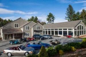 MA - Boxborough - AlphaCars & Coffee @ AlphaCars | Boxborough | Massachusetts | United States