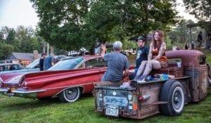 MA - Sturbridge - Milltown Hot Rod Rock N Roll Weekend @ Hamilton Rod and Gun Club | Sturbridge | Massachusetts | United States
