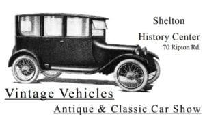 CT - Shelton - Father's Day Vintage Vehicles Antique and Classic Car Show @ Shelton History Center Connecticut | Shelton | Connecticut | United States