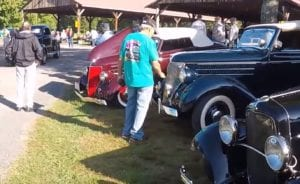 MA - Lancaster - Annual Ty-Rods Old Timers' Reunion @ Lancaster Fairgrounds | Lancaster | Massachusetts | United States