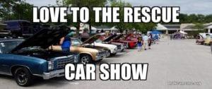 VT - Rutland - Love to the Rescue Car Show @ Vermont State Fairgrounds | Rutland | Vermont | United States