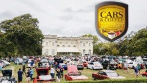 RI - Newport - Audrain's Cars & Coffee @ Audrain Automobile Museum | Newport | Rhode Island | United States
