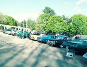 MA - N. Attleboro - Cruise Night @ Elks Club | North Attleborough | Massachusetts | United States