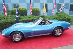 CT - Guilford - Annual Corvette Show @ Moroso Performance Products | Guilford | Connecticut | United States