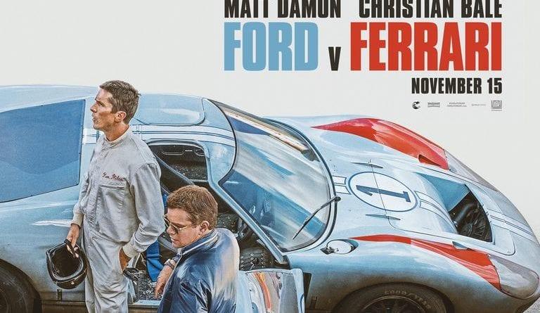 Car Movie Review: Ford v Ferrari