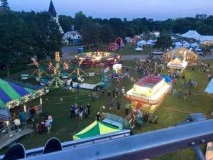 NH - Kingston - Days Celebration @ Kingston | New Hampshire | United States