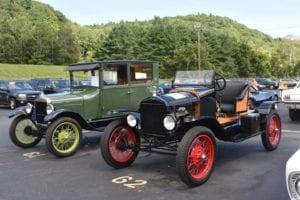 VT - White River Junction - Carz Annual Car Show & Swap @ Connecticut Valley Auto Auction | Hartford | Vermont | United States
