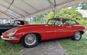 MA - Sturbridge - Jaguar Concours d'Elegance @ Sturbridger Host Hotel and Confence Center | Sturbridge | Massachusetts | United States