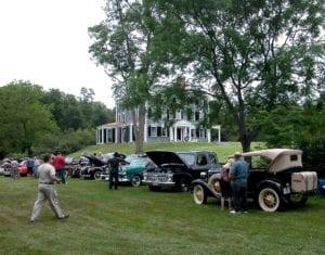 MA - Lincoln - Annual Codman Estate Antique and Classic Car Show @ Codman Estate | Lincoln | Massachusetts | United States