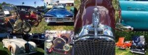 CT - East Hampton - Annual Vintage Motorcar Meet @ Haddam Neck Fairgrounds | East Hampton | Connecticut | United States