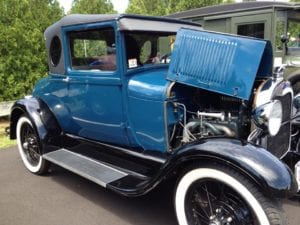 MA - Deerfield - Lions Annual Car & Truck Show @ Yankee Candle | Deerfield | Massachusetts | United States