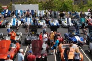 MA - Wareham - Factory 5 Open House @ Factory 5 Racing | Wareham | Massachusetts | United States