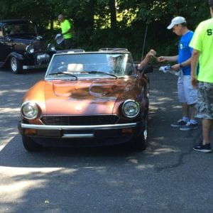 CT - Wolcott - Annual Community car show @ Woodtick Rec Park/Beach | Wolcott | Connecticut | United States